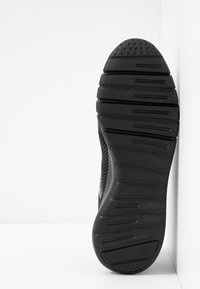 Trussardi Jeans - Sneakers - black - 4