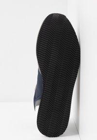 Trussardi Jeans - Tenisky - blue/grey/red - 4
