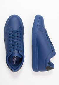 Trussardi Jeans - Sneakers - blue navy - 1