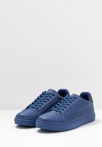 Trussardi Jeans - Sneakers - blue navy - 2