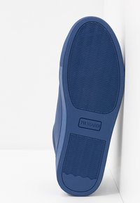 Trussardi Jeans - Sneakers - blue navy - 4