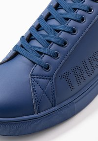 Trussardi Jeans - Sneakers - blue navy - 5