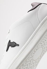 Trussardi Jeans - Trainers - white/black - 5