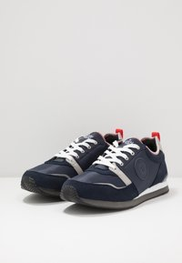 Trussardi Jeans - Sneakers - navy blue/grey - 2