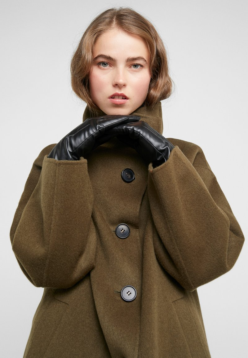 Trussardi Jeans - T-WOW  - Gloves - black