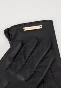 Trussardi Jeans - T-WOW  - Hansker - black - 4
