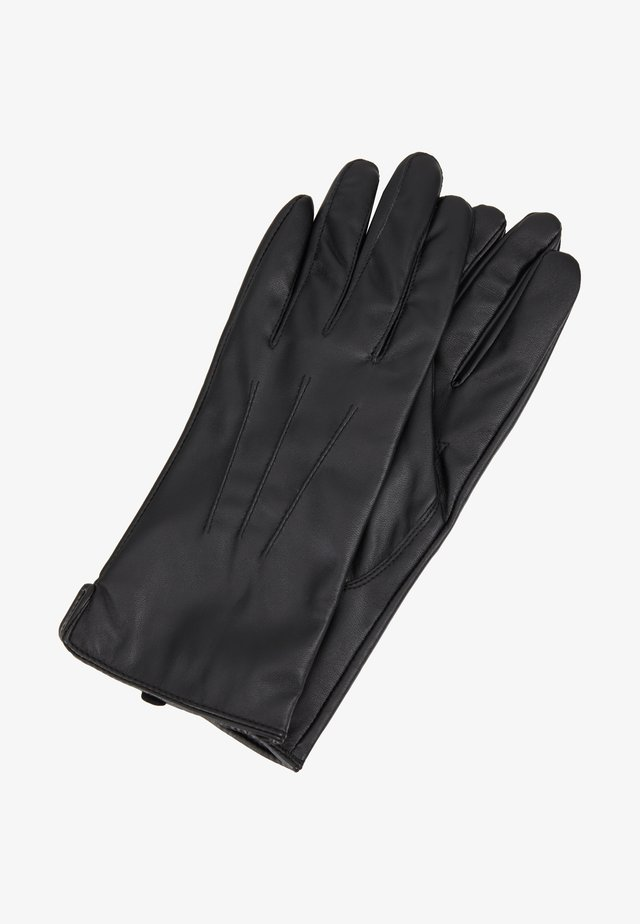 T-WOW  - Fingerhandschuh - black