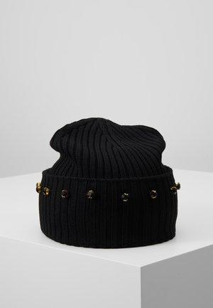 MISTO T-EASY - Bonnet - black