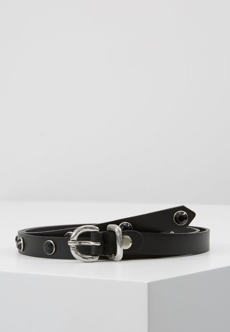 Trussardi Jeans - Gürtel - black
