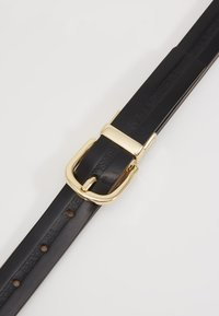 Trussardi Jeans - Pásek - black - 5