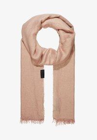 Trussardi Jeans - Šála - light pink - 1