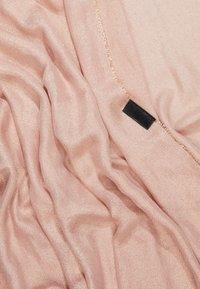 Trussardi Jeans - Šála - light pink - 2