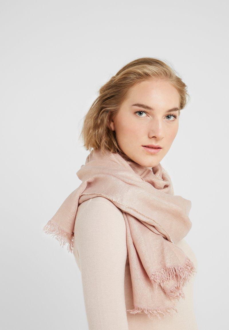 Trussardi Jeans - Šála - light pink