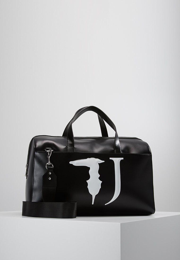 Trussardi Jeans - EASY TRAVEL  - Sac week-end - black