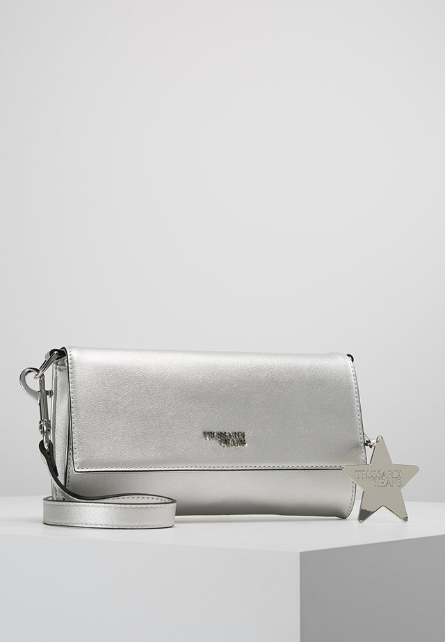 EASY STAR  - Clutch - silver