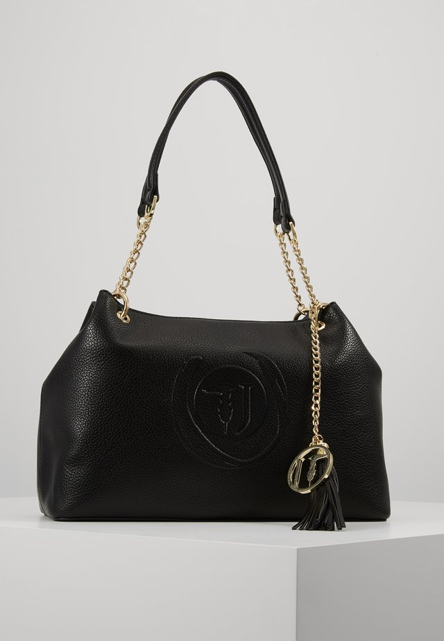 FAITH HOBO - Handtasche - black