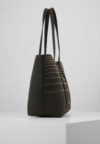 Trussardi Jeans - ANITA  - Kabelka - black - 3