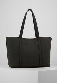 Trussardi Jeans - ANITA  - Kabelka - black - 2