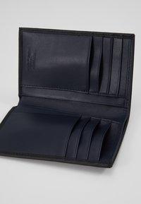 Trussardi Jeans - Pouzdro na vizitky - black - 6