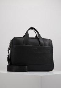 Trussardi Jeans - Aktovka - black - 0
