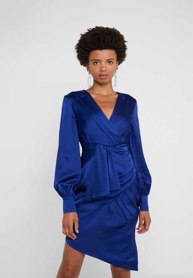 Three Floor - SEA SPIRITS DRESS - Cocktail dress / Party dress - spectrum blue