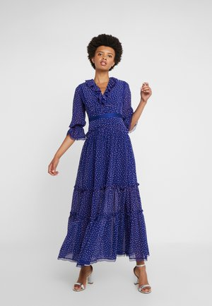 ELECTRA DRESS - Vestido de fiesta - spectrum blue/violet