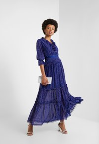 Three Floor - ELECTRA DRESS - Ballkjole - spectrum blue/violet - 1