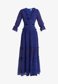 Three Floor - ELECTRA DRESS - Ballkjole - spectrum blue/violet - 3
