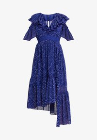 Three Floor - ADA DRESS - Vestito estivo - spectrum blue/violet