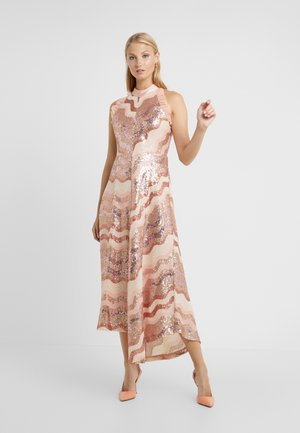 DREAM VISION DRESS - Occasion wear - dusty pink/faded rose