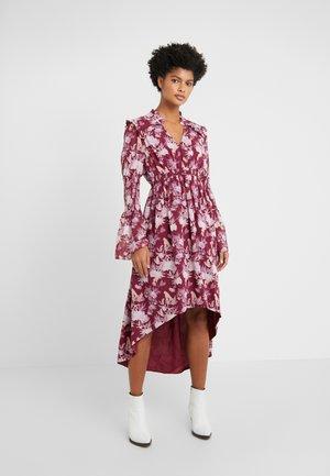 FELICITY DRESS - Vapaa-ajan mekko - anemone purple