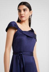Three Floor - PATTI DRESS - Ballkjole - azure blue - 4