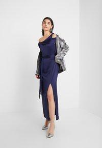 Three Floor - PATTI DRESS - Ballkjole - azure blue - 1