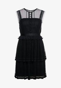 Three Floor - Koktejlové šaty/ šaty na párty - black - 3