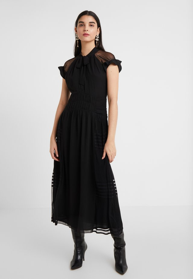 LOLITA DRESS - Cocktail dress / Party dress - black