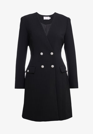 STARDOM DRESS - Vestido de cóctel - black