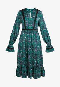 Three Floor - Koktejlové šaty/ šaty na párty - green multi - 3