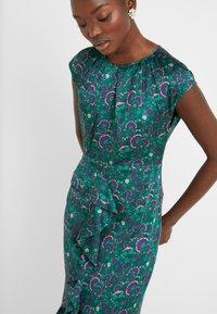 Three Floor - EXCLUSIVE DRESS - Juhlamekko - green - 4