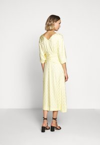 Three Floor - PENELOPE DRESS - Day dress - lemonade - 2