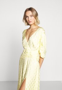 Three Floor - PENELOPE DRESS - Day dress - lemonade - 3