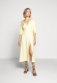 Three Floor - PENELOPE DRESS - Day dress - lemonade - 0