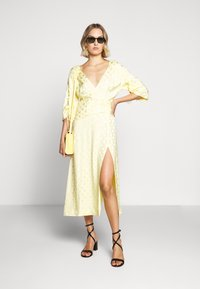 Three Floor - PENELOPE DRESS - Day dress - lemonade - 1