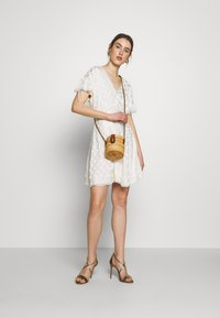 Three Floor - DRESS - Denní šaty - off white - 1