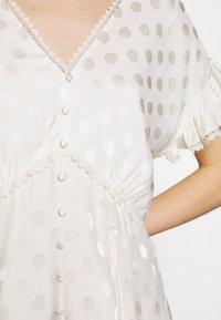 Three Floor - DRESS - Denní šaty - off white - 6