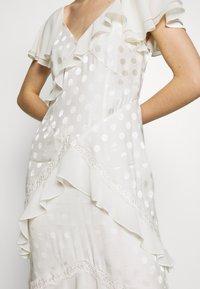 Three Floor - PERLE DRESS - Iltapuku - off white - 7