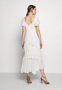 Three Floor - PERLE DRESS - Iltapuku - off white - 3