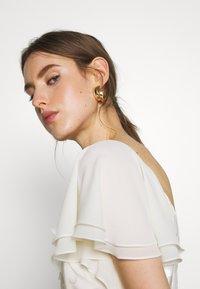 Three Floor - PERLE DRESS - Iltapuku - off white - 4