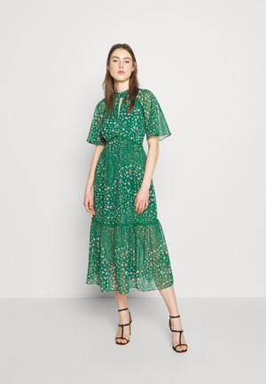 CONSTANTINE DRESS - Vapaa-ajan mekko - jelly bean green