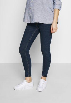 JAMIE CLEAN - Jeans Skinny Fit - indigo