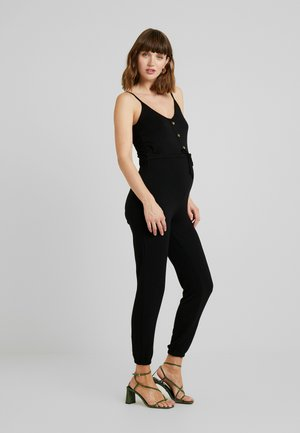 AIO - Overall / Jumpsuit - black